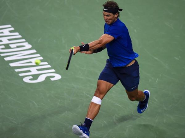Nadal rút lui khỏi giải Basel, cuộc chiến số 1 thế giới vẫn hấp dẫn