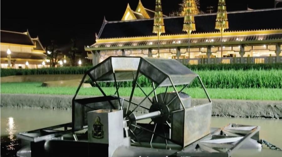 Có gì trong lễ tang 30 triệu USD của cố vương Thái Lan Bhumibol Adulyadej? - Ảnh 5.