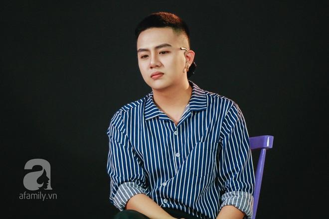 Duy Khánh nói về tin đồn tình cảm với Trấn Thành: Tôi có nhắn tin cho Hari Won nhưng cả tháng không được trả lời - Ảnh 2.