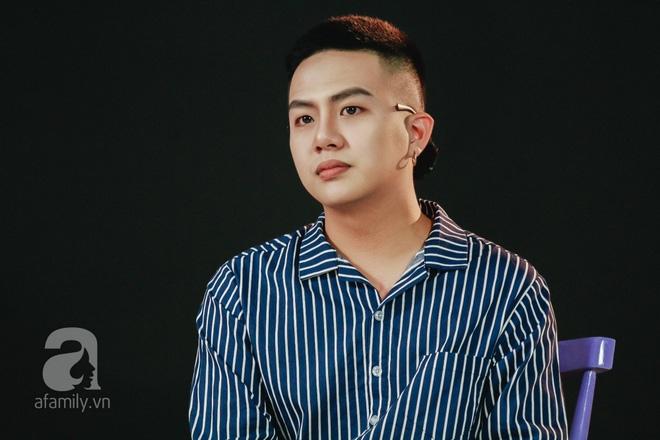 Duy Khánh nói về tin đồn tình cảm với Trấn Thành: Tôi có nhắn tin cho Hari Won nhưng cả tháng không được trả lời - Ảnh 3.