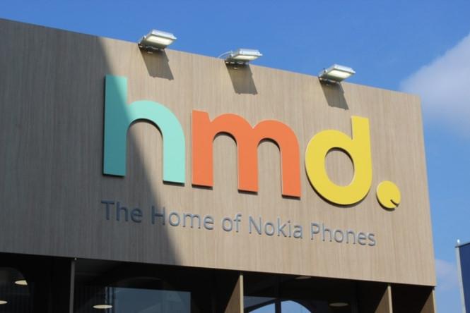Chiếc điện thoại mới của Nokia sắp được ra mắt /// Ảnh chụp màn hình PhoneArena