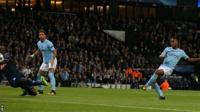Man City hạ Napoli: 39 bàn khủng nhất châu Âu, Pep vẫn khiêm tốn - 1