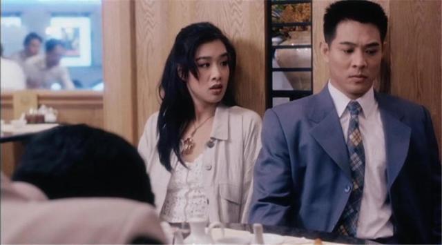 Mỹ nhân gốc Việt - Chung Lệ Đề mang thai với chồng thứ 3 kém 12 tuổi - Ảnh 1.