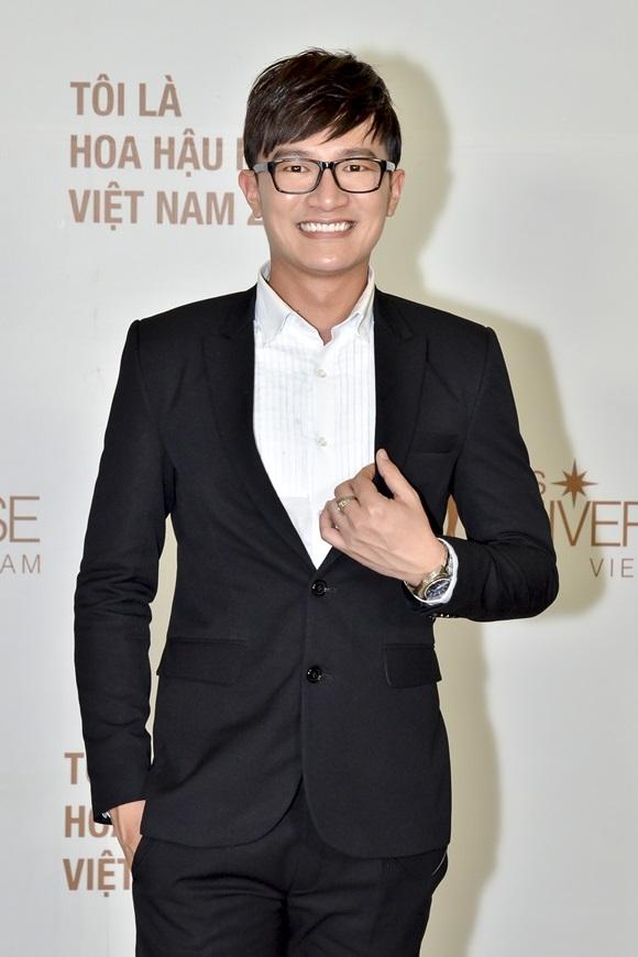 Vai trò của Nam vương gây tranh cãi nhất showbiz Việt tại Hoa hậu Hoàn vũ Việt Nam là gì? - Ảnh 1.