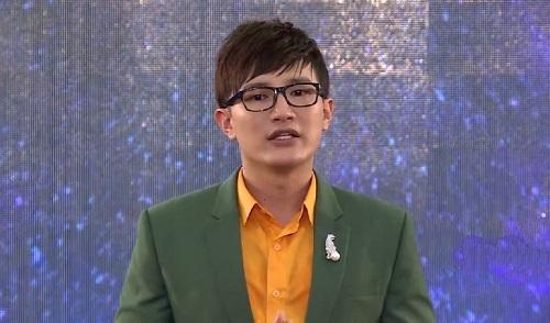 Vai trò của Nam vương gây tranh cãi nhất showbiz Việt tại Hoa hậu Hoàn vũ Việt Nam là gì? - Ảnh 2.