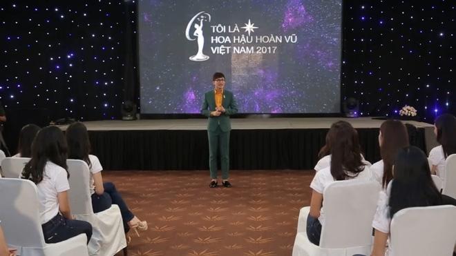 Vai trò của Nam vương gây tranh cãi nhất showbiz Việt tại Hoa hậu Hoàn vũ Việt Nam là gì? - Ảnh 3.