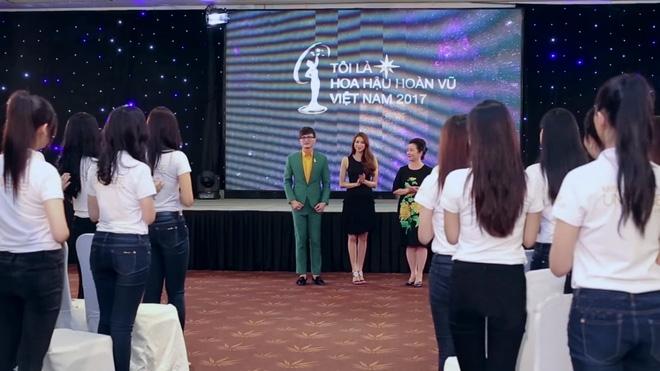 Vai trò của Nam vương gây tranh cãi nhất showbiz Việt tại Hoa hậu Hoàn vũ Việt Nam là gì? - Ảnh 4.