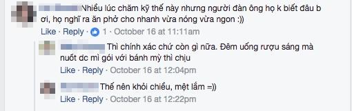 """vo dam khoe canh cham chong say ruou, nao ngo bi dan mang nem da """"sap mat"""" - 4"""