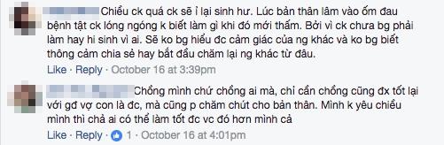 """vo dam khoe canh cham chong say ruou, nao ngo bi dan mang nem da """"sap mat"""" - 6"""