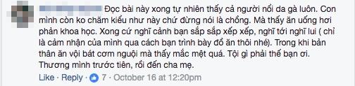 """vo dam khoe canh cham chong say ruou, nao ngo bi dan mang nem da """"sap mat"""" - 8"""