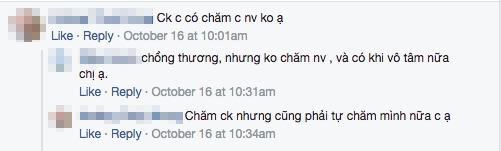"""vo dam khoe canh cham chong say ruou, nao ngo bi dan mang nem da """"sap mat"""" - 10"""