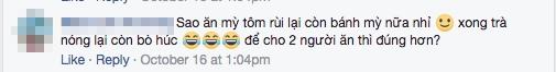 """vo dam khoe canh cham chong say ruou, nao ngo bi dan mang nem da """"sap mat"""" - 15"""