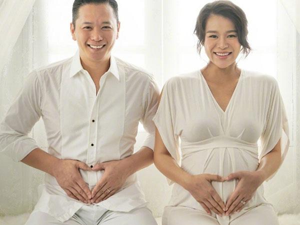 Chia sẻ của chồng Hồ Hạnh Nhi về việc vợ sinh nở khiến khán giả xúc động