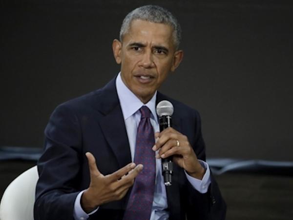 Obama sắp trở lại chính trường lần đầu từ khi mãn nhiệm