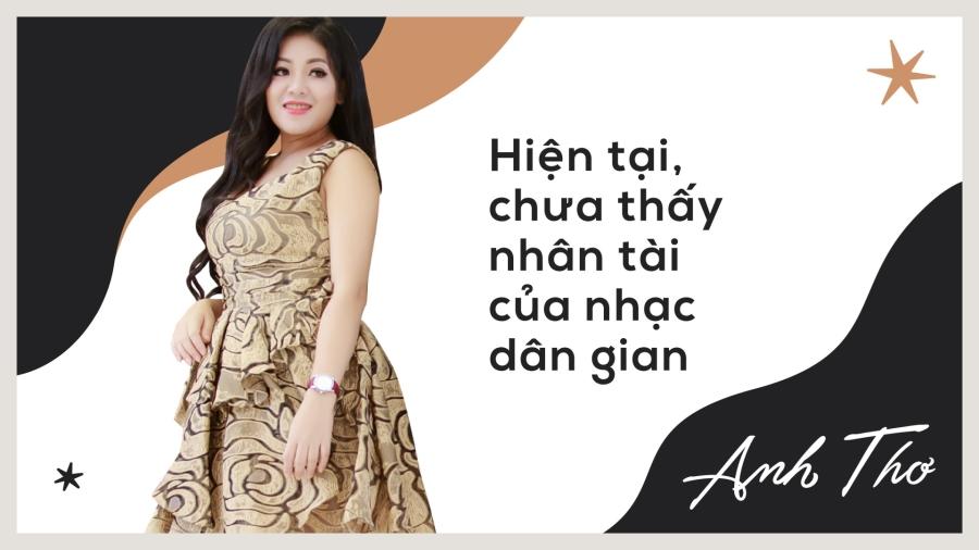 Anh Tho: 'Khong hat dam cuoi nhung tieu chang het tien' hinh anh 3