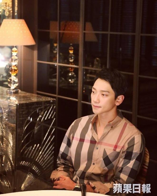 Bi Rain lại chứng tỏ là ông chồng quốc dân khi thường xuyên làm điều này cho bà xã Kim Tae Hee - Ảnh 1.