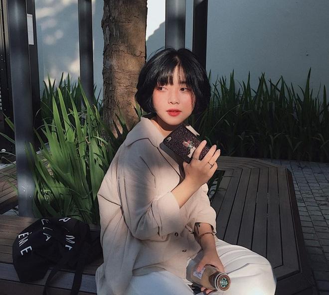 """Cô nàng Pleiku đang siêu hot trên Instagram: Không chỉ xinh mà còn """"nổi bần bật"""" vì cao đúng 1m50 - Ảnh 3."""