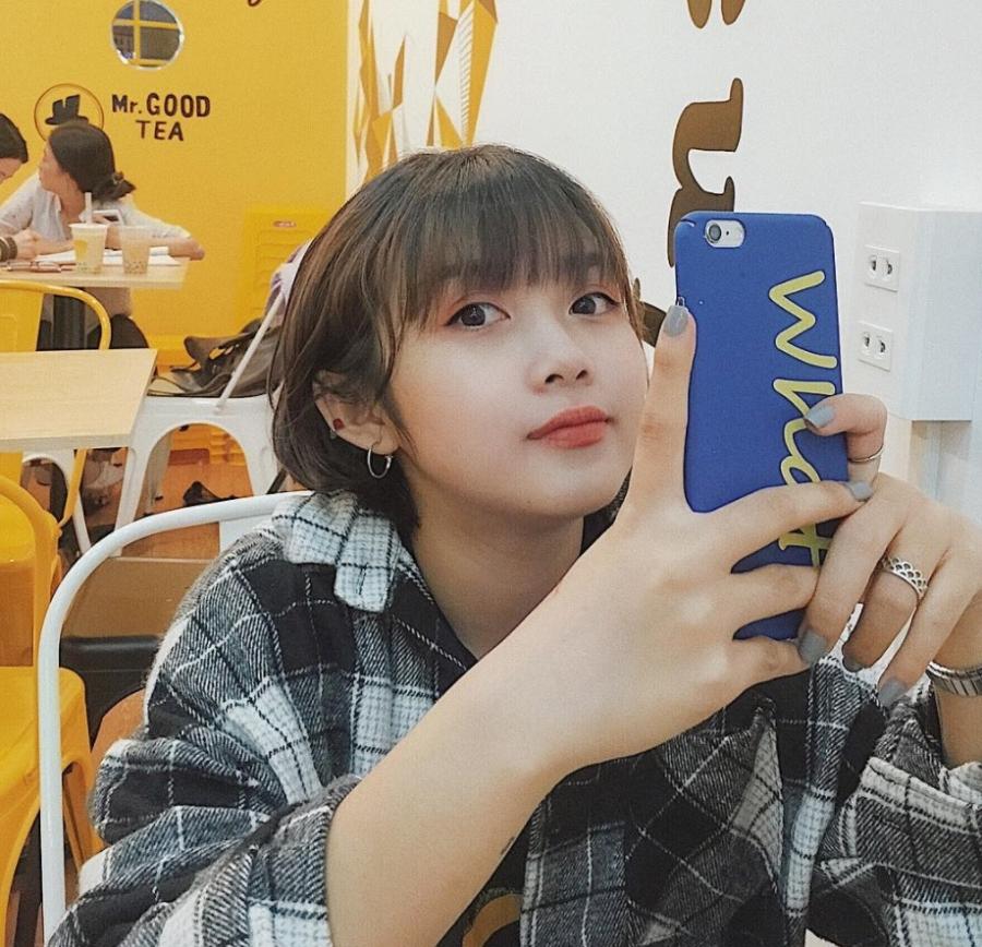 Cô nàng Pleiku đang siêu hot trên Instagram: Không chỉ xinh mà còn nổi bần bật vì cao đúng 1m50 - Ảnh 5.