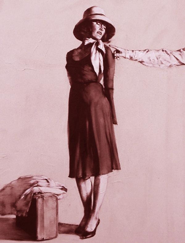 Có thật xã hội hiện đại đang chôn vùi mẫu người phụ nữ mà đàn ông luôn thèm muốn? - Ảnh 1.