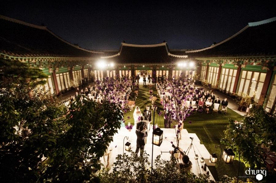 Đám cưới Song Joong Ki và Song Hye Kyo được tổ chức ở lễ đường hoành tráng bậc nhất Hàn Quốc, xem ai mà không choáng! - Ảnh 9.