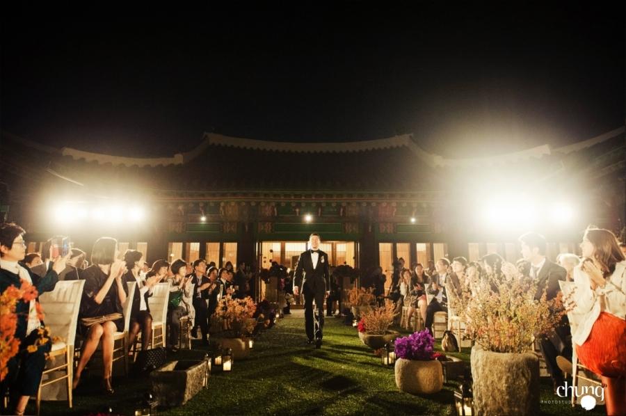 Đám cưới Song Joong Ki và Song Hye Kyo được tổ chức ở lễ đường hoành tráng bậc nhất Hàn Quốc, xem ai mà không choáng! - Ảnh 10.