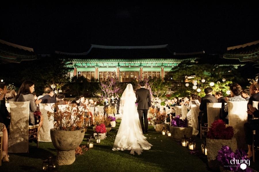 Đám cưới Song Joong Ki và Song Hye Kyo được tổ chức ở lễ đường hoành tráng bậc nhất Hàn Quốc, xem ai mà không choáng! - Ảnh 12.