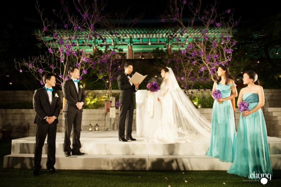 Đám cưới Song Joong Ki và Song Hye Kyo được tổ chức ở lễ đường hoành tráng bậc nhất Hàn Quốc, xem ai mà không choáng! - Ảnh 13.