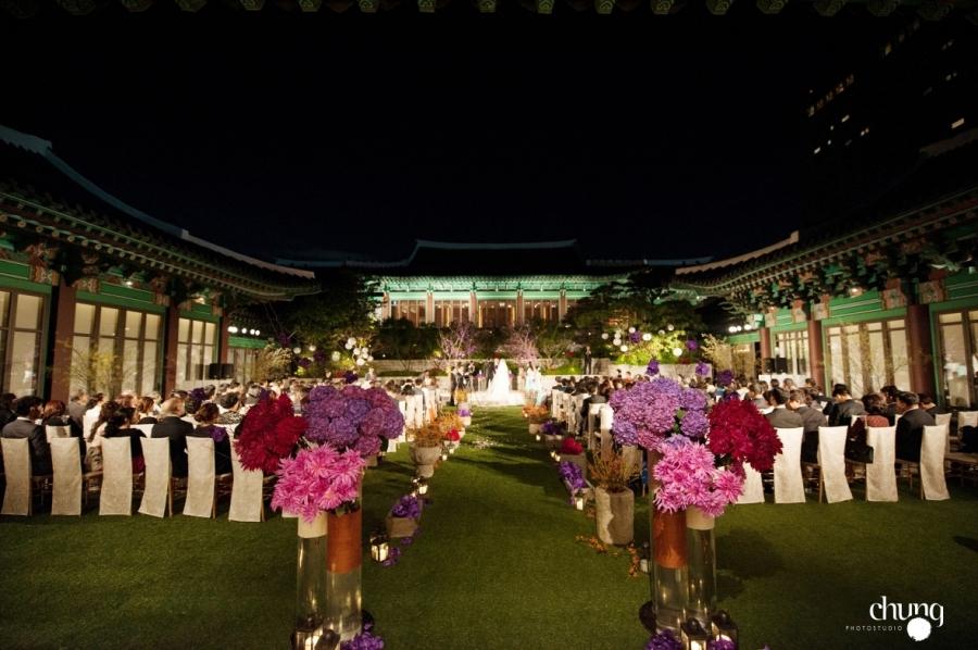 Đám cưới Song Joong Ki và Song Hye Kyo được tổ chức ở lễ đường hoành tráng bậc nhất Hàn Quốc, xem ai mà không choáng! - Ảnh 14.