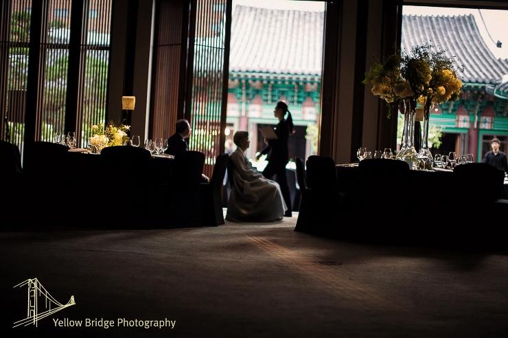 Đám cưới Song Joong Ki và Song Hye Kyo được tổ chức ở lễ đường hoành tráng bậc nhất Hàn Quốc, xem ai mà không choáng! - Ảnh 15.