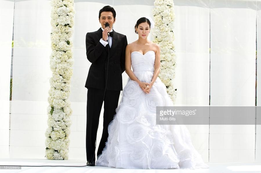 Đám cưới Song Joong Ki và Song Hye Kyo được tổ chức ở lễ đường hoành tráng bậc nhất Hàn Quốc, xem ai mà không choáng! - Ảnh 16.