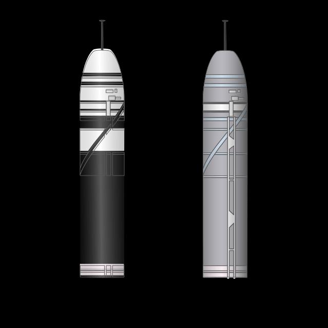 Đây là loại tên lửa của Pháp có thể thổi bay một siêu thành phố như Los Angeles - Ảnh 1.
