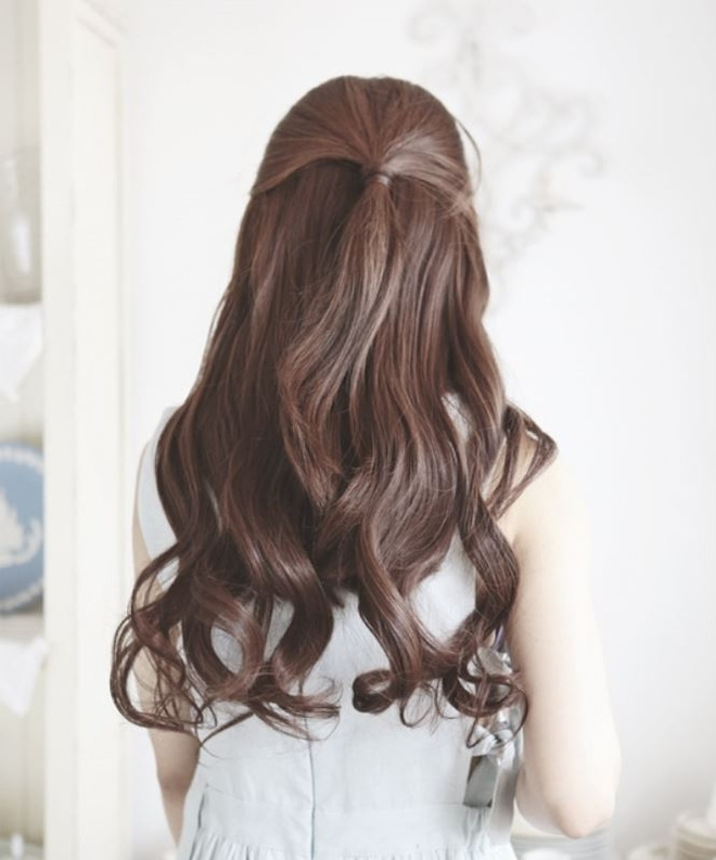 Gợi ý kiểu tóc siêu xinh cho ngày 20/10 mà nàng tóc ngắn hay dài đều có thể diện ngon ơ - Ảnh 3.
