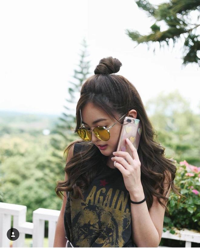 Gợi ý kiểu tóc siêu xinh cho ngày 20/10 mà nàng tóc ngắn hay dài đều có thể diện ngon ơ - Ảnh 4.