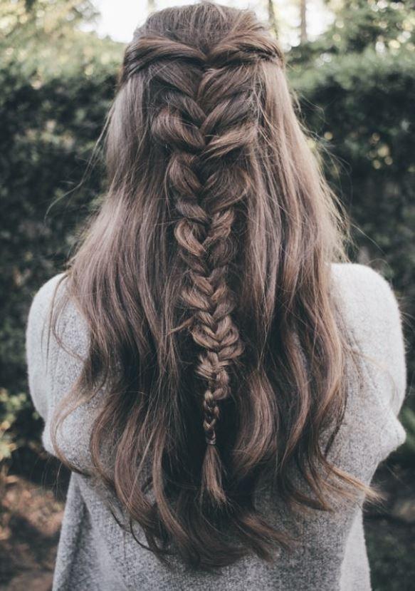 Gợi ý kiểu tóc siêu xinh cho ngày 20/10 mà nàng tóc ngắn hay dài đều có thể diện ngon ơ - Ảnh 12.