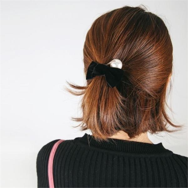 Gợi ý kiểu tóc siêu xinh cho ngày 20/10 mà nàng tóc ngắn hay dài đều có thể diện ngon ơ - Ảnh 15.
