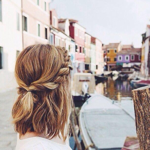 Gợi ý kiểu tóc siêu xinh cho ngày 20/10 mà nàng tóc ngắn hay dài đều có thể diện ngon ơ - Ảnh 18.