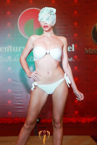 Hoa hậu Bồ Đào Nha, Gloria Silva.