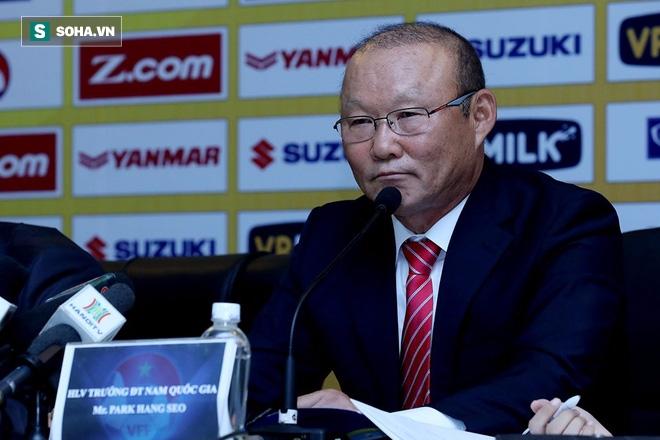 """HLV Park Hang-seo từng bị quỵt lương và bị tố """"bôi gio trát trấu"""" vào LĐBĐ Hàn Quốc - Ảnh 2."""