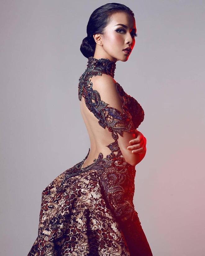 Huyền My sẽ phải vượt qua những đối thủ nào để có mặt trong Top 3 Miss Grand International 2017? - Ảnh 6.