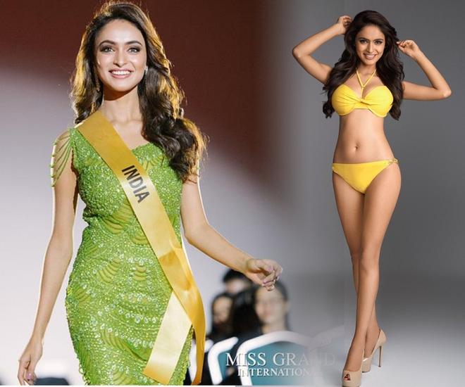 Huyền My sẽ phải vượt qua những đối thủ nào để có mặt trong Top 3 Miss Grand International 2017? - Ảnh 8.