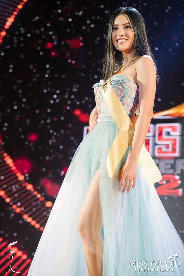 Huyền My sẽ phải vượt qua những đối thủ nào để có mặt trong Top 3 Miss Grand International 2017? - Ảnh 11.