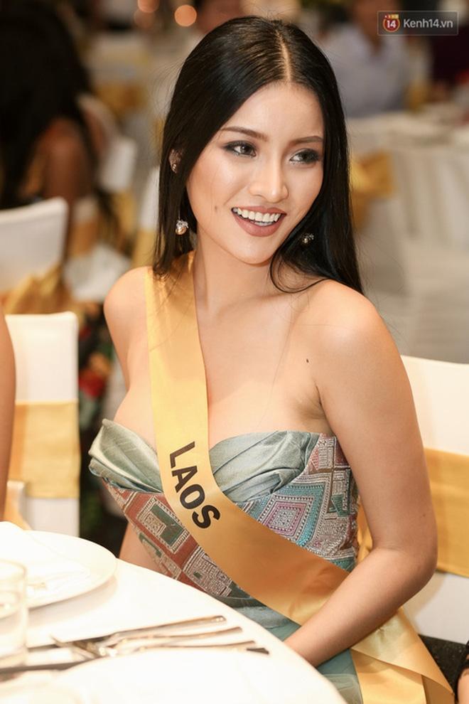 Huyền My sẽ phải vượt qua những đối thủ nào để có mặt trong Top 3 Miss Grand International 2017? - Ảnh 12.