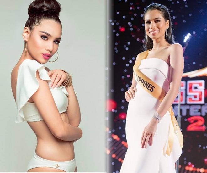 Huyền My sẽ phải vượt qua những đối thủ nào để có mặt trong Top 3 Miss Grand International 2017? - Ảnh 14.