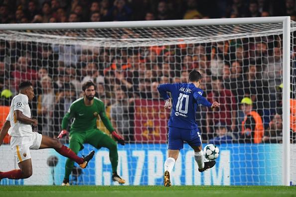 Nguoi hung Eden Hazard cuu Chelsea khoi tran thua tui ho hinh anh 5
