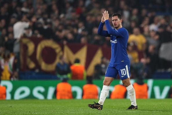 Nguoi hung Eden Hazard cuu Chelsea khoi tran thua tui ho hinh anh 11