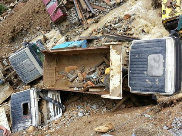 Yên Bái thiệt hại hơn 700 tỷ, 10 người mất tích vẫn chưa tìm thấy sau trận mưa lũ lịch sử