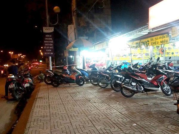 Bắt 5 nghi phạm tham gia vụ giết người tại quán bê thui ở Sài Gòn