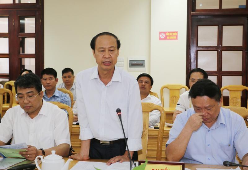 sinh con thứ 3, bị kỷ luật vì sinh con thứ 3, đảng viên sinh con thứ 3, Hà Tĩnh