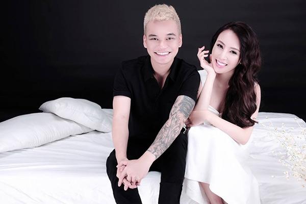 Khắc Việt ngỏ lời cầu hôn nữ DJ xinh đẹp trong không gian lãng mạn, Vbiz vừa thêm một cặp đôi tình bể bình - Ảnh 4.