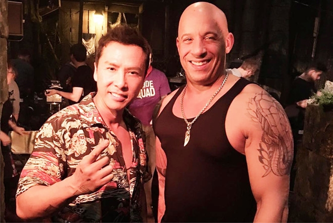Ngo Kinh se xuat hien trong 'Fast and Furious 9'? hinh anh 2